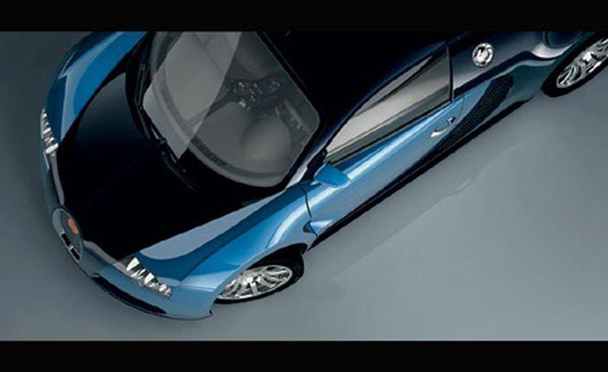 Bugatti Veyron 16.4 - Slide 3