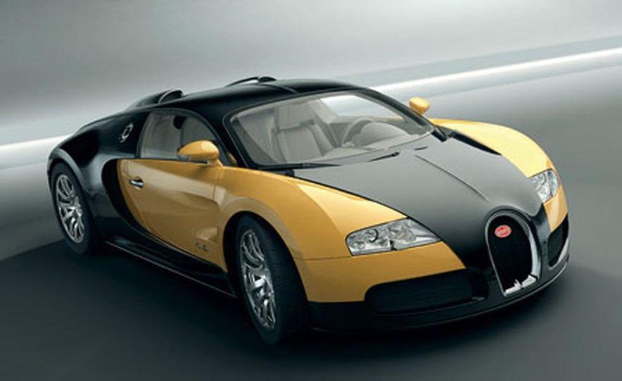 Bugatti Veyron 16.4 - Slide 5
