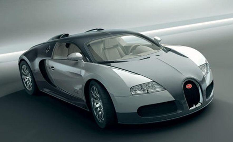 Bugatti Veyron 16.4 - Slide 6