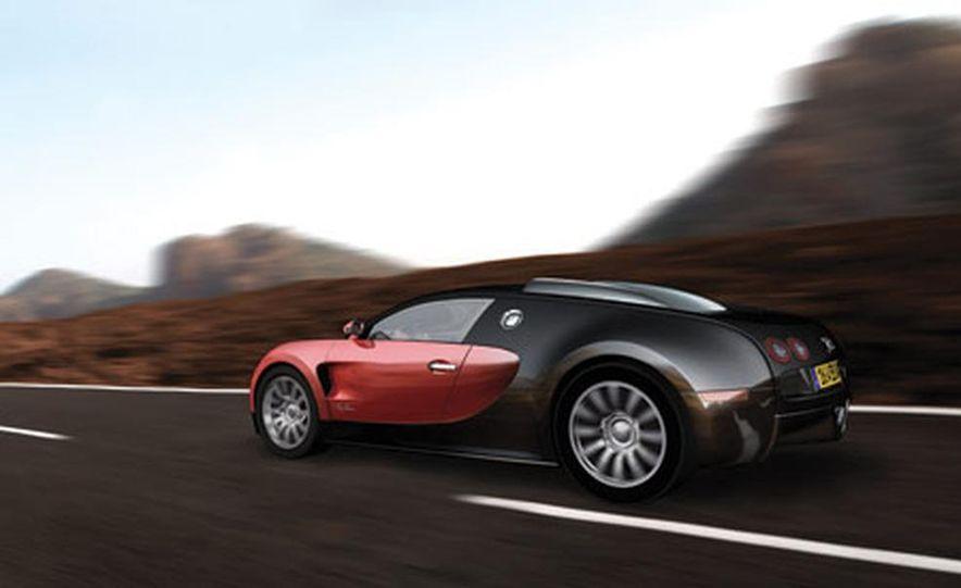 Bugatti Veyron 16.4 - Slide 9