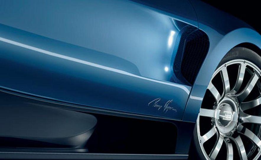 Bugatti Veyron 16.4 - Slide 11