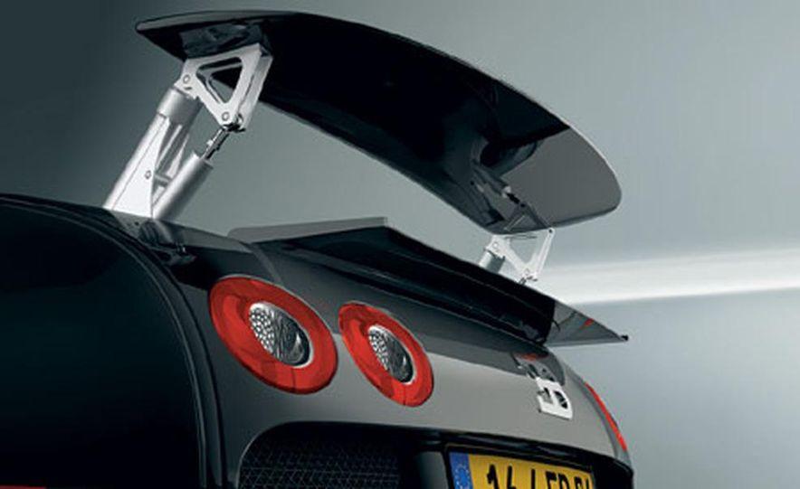 Bugatti Veyron 16.4 - Slide 13