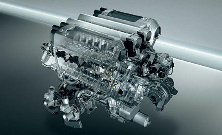 Bugatti Veyron 16.4 - Slide 14