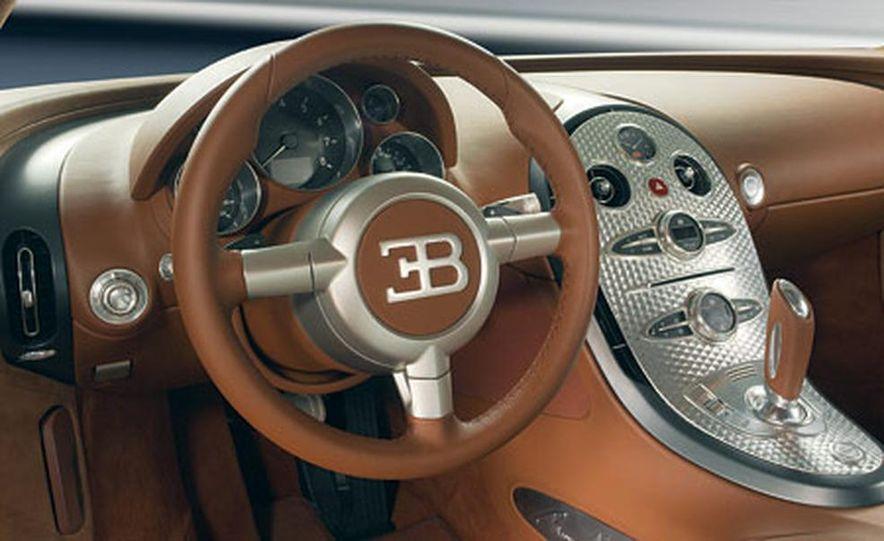 Bugatti Veyron 16.4 - Slide 15