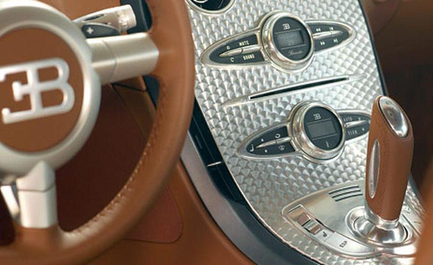 Bugatti Veyron 16.4 - Slide 16