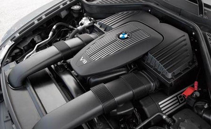 2007 BMW X5 - Slide 17