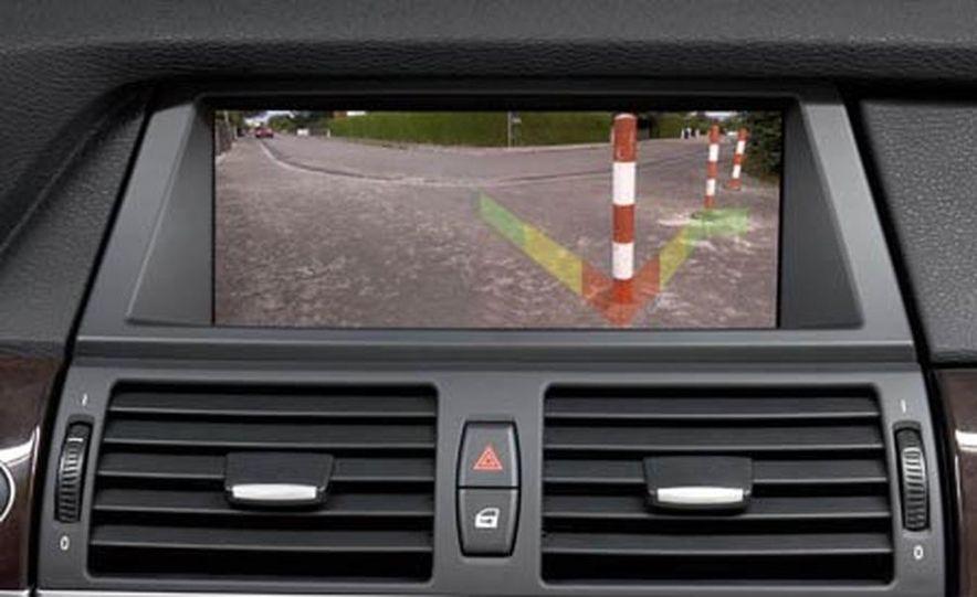 2007 BMW X5 - Slide 18