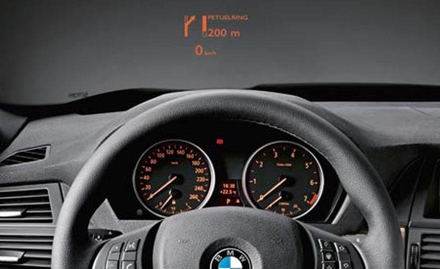 2007 BMW X5 - Slide 21
