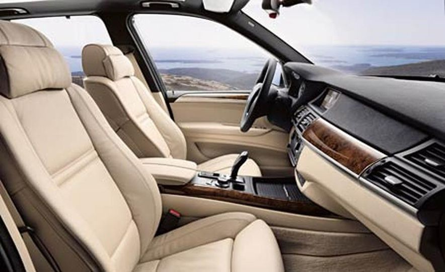 2007 BMW X5 - Slide 27
