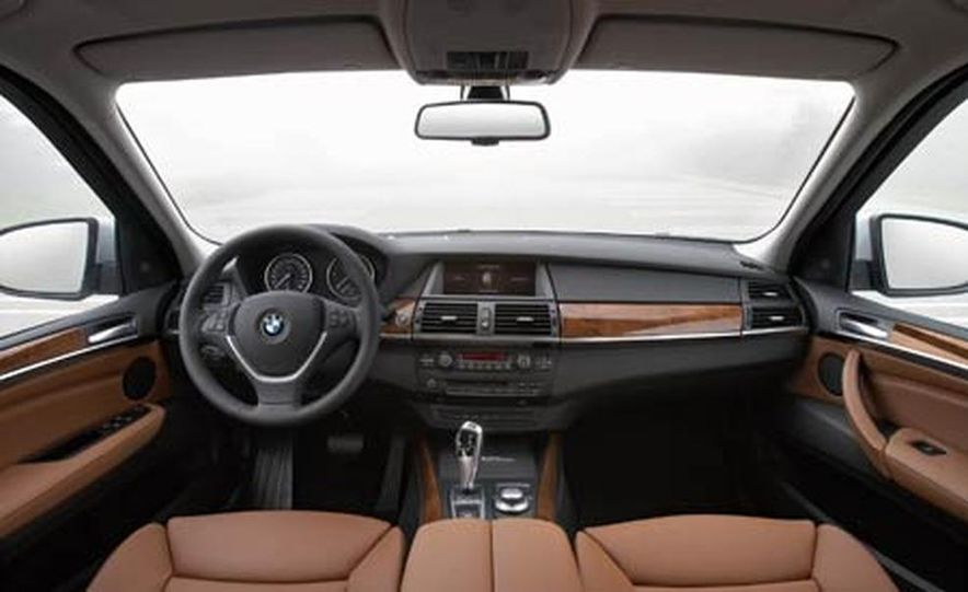 2007 BMW X5 - Slide 28