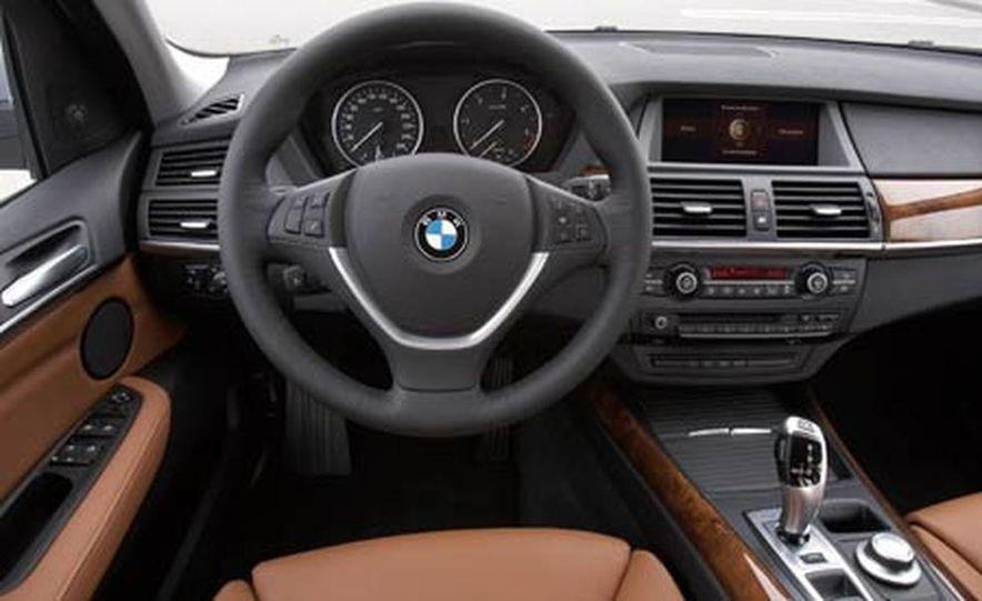 2007 BMW X5 - Slide 29