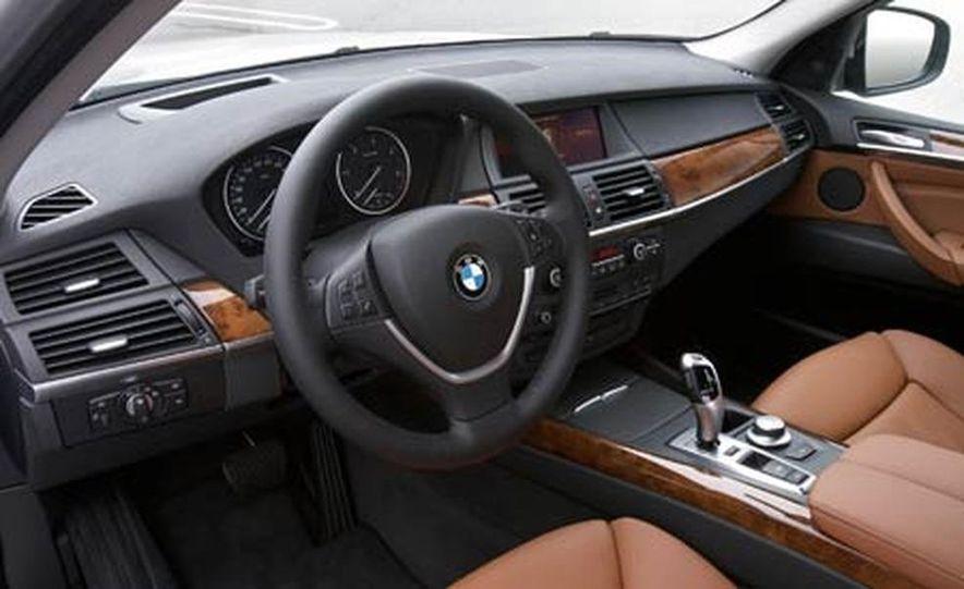 2007 BMW X5 - Slide 30