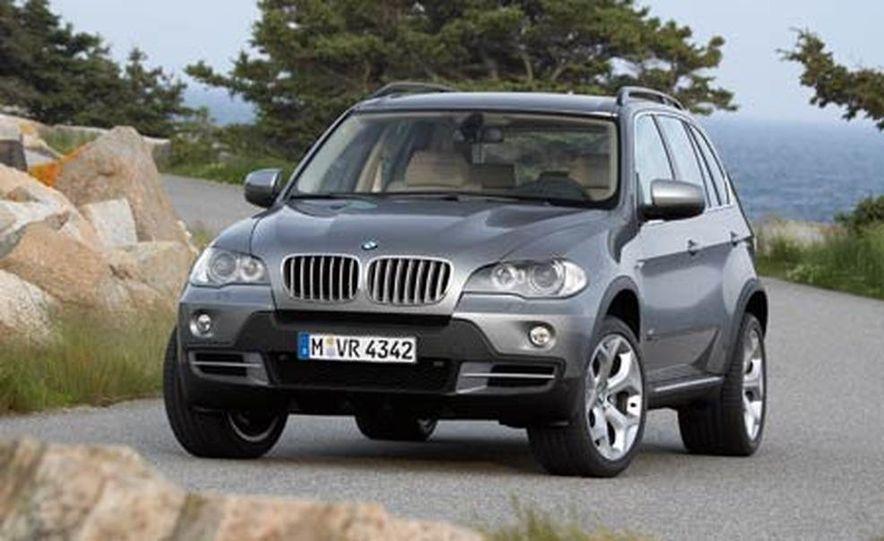 2007 BMW X5 - Slide 11
