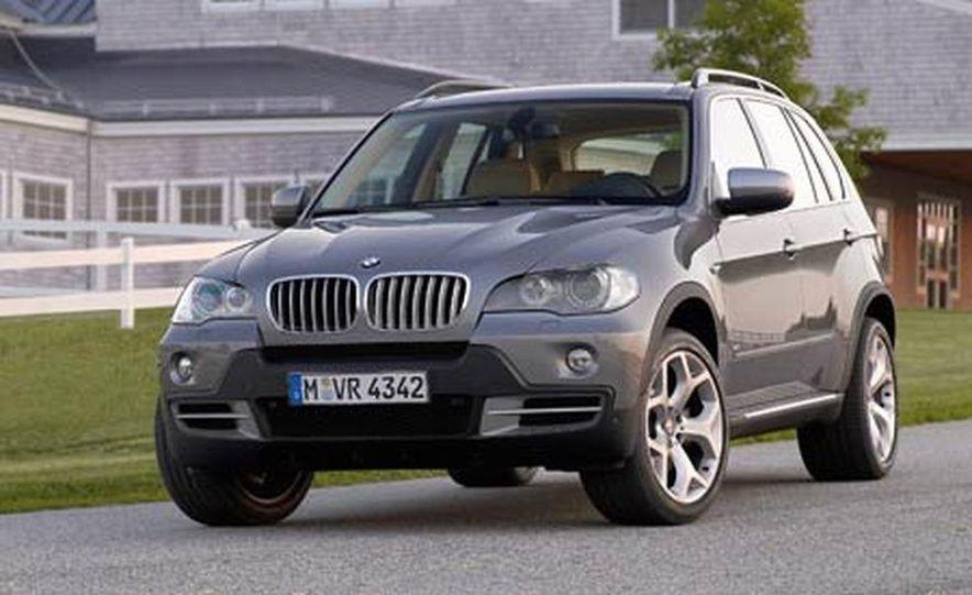 2007 BMW X5 - Slide 12