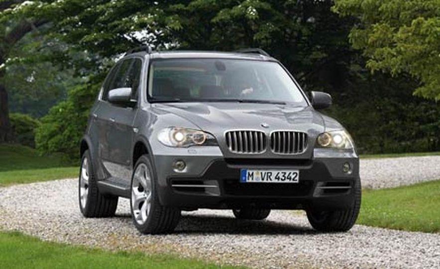 2007 BMW X5 - Slide 13