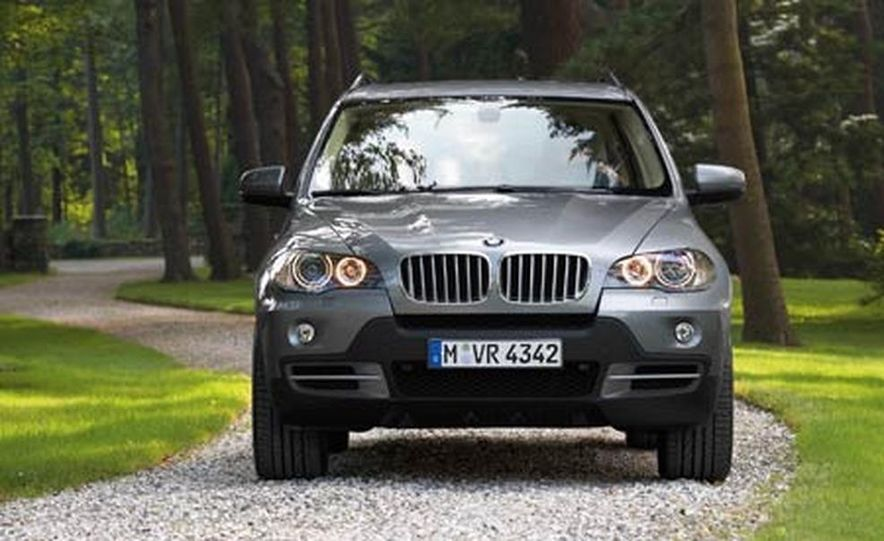 2007 BMW X5 - Slide 14
