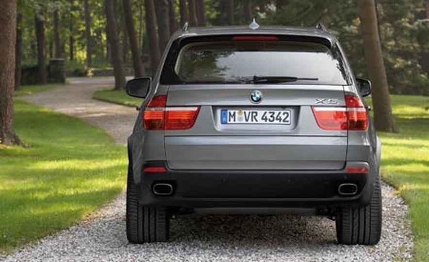 2007 BMW X5 - Slide 15