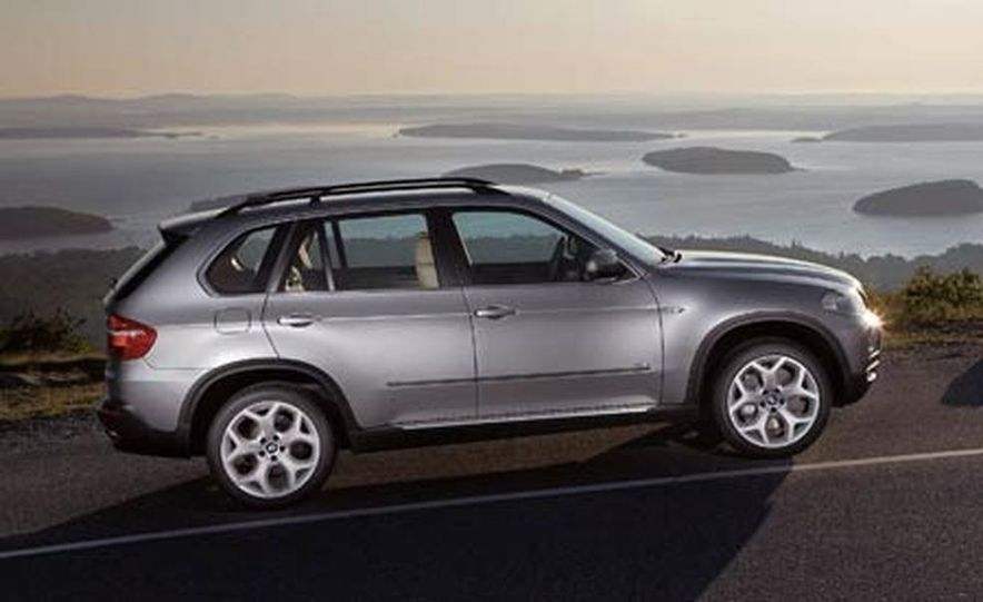 2007 BMW X5 - Slide 16