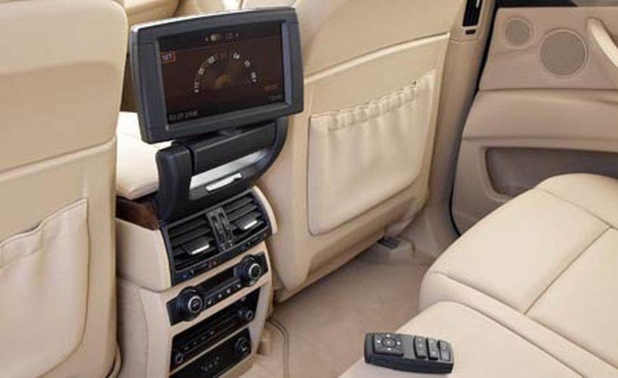2007 BMW X5 - Slide 31