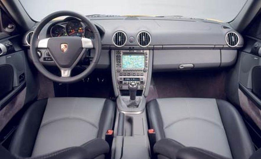 2007 Porsche Cayman - Slide 9