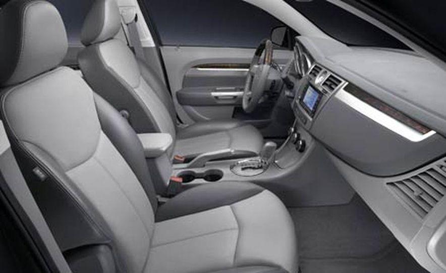 2007 Chrysler Sebring - Slide 12
