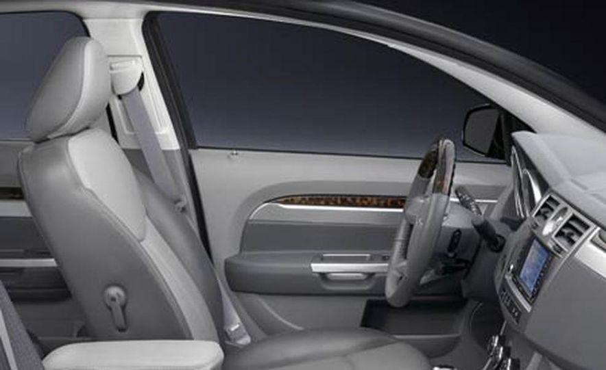 2007 Chrysler Sebring - Slide 13