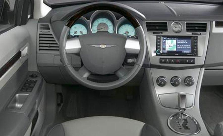 2007 Chrysler Sebring - Slide 14