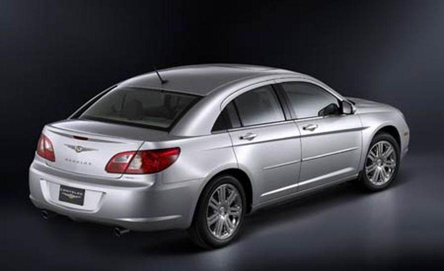 2007 Chrysler Sebring - Slide 2