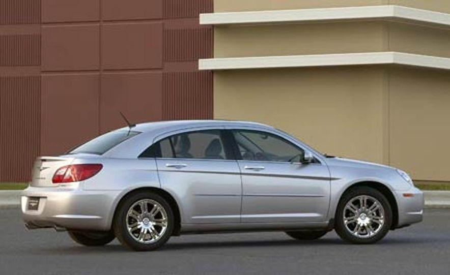 2007 Chrysler Sebring - Slide 6
