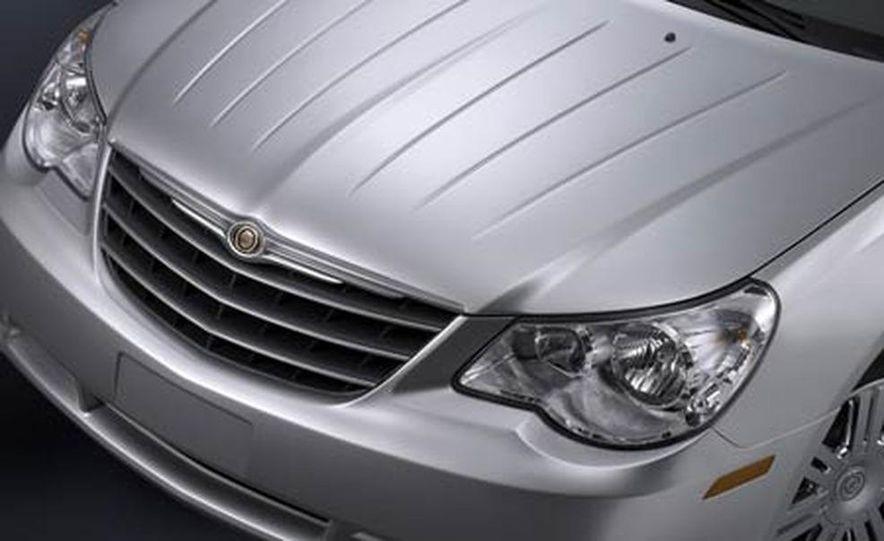 2007 Chrysler Sebring - Slide 8