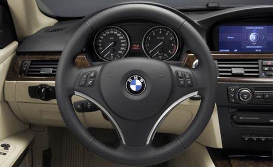 2007 BMW 335i and 328i Coupe - Slide 7