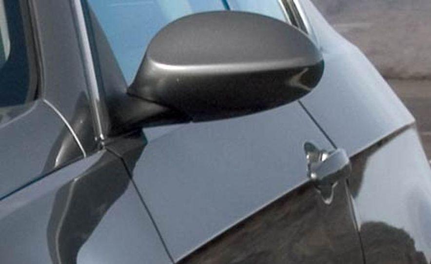 2007 BMW 335i and 328i Coupe - Slide 12