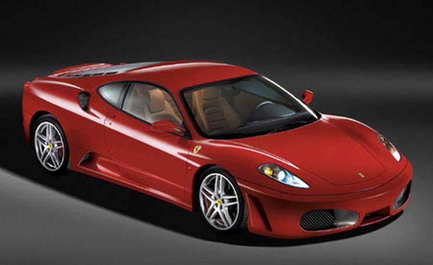 Ferrari F430 - Slide 1