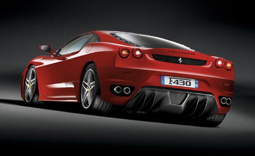 Ferrari F430 - Slide 2