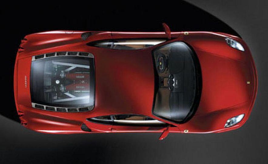 Ferrari F430 - Slide 3
