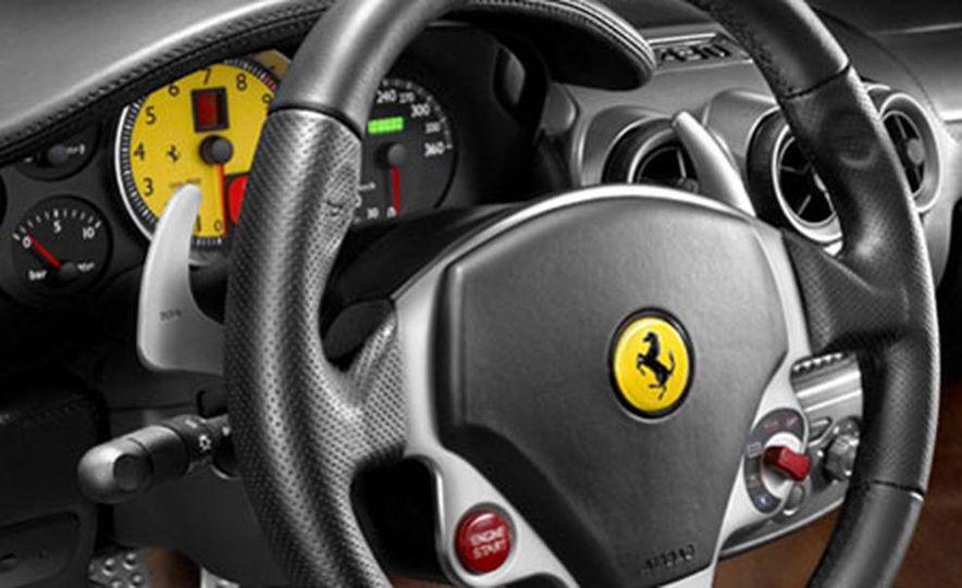 Ferrari F430 - Slide 4