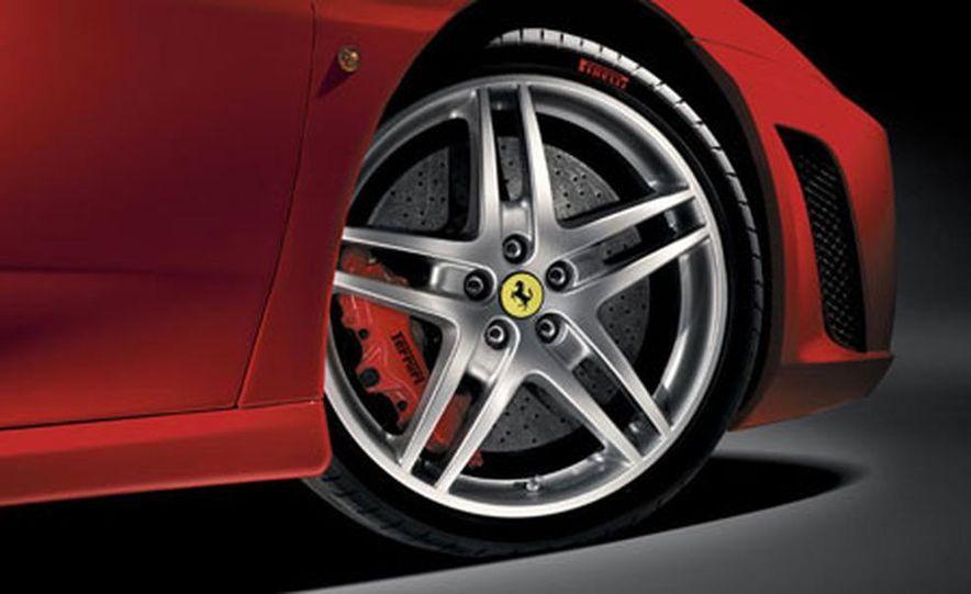 Ferrari F430 - Slide 5