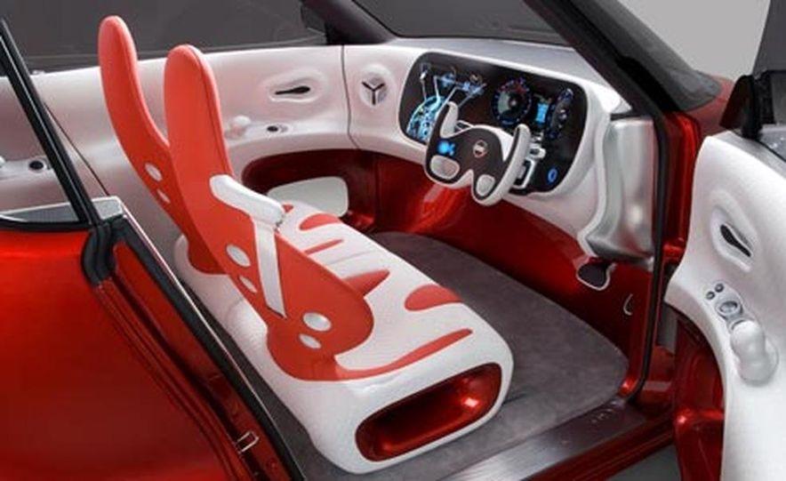 Nissan Round Box concept - Slide 14