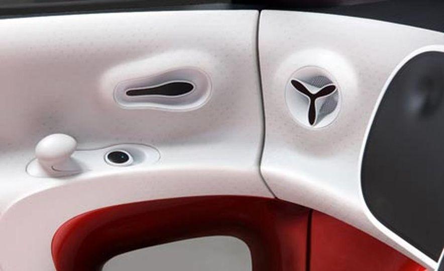 Nissan Round Box concept - Slide 15