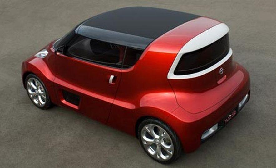Nissan Round Box concept - Slide 2