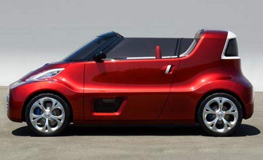 Nissan Round Box concept - Slide 3