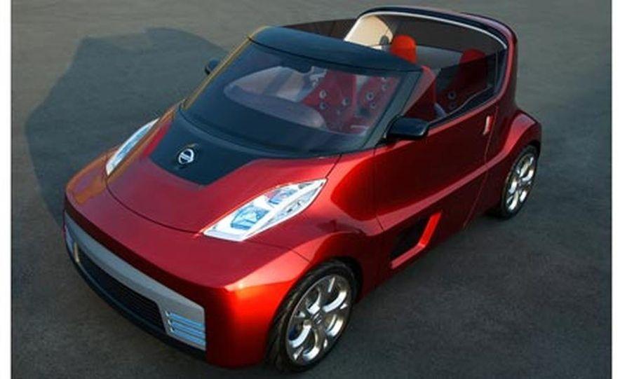 Nissan Round Box concept - Slide 8