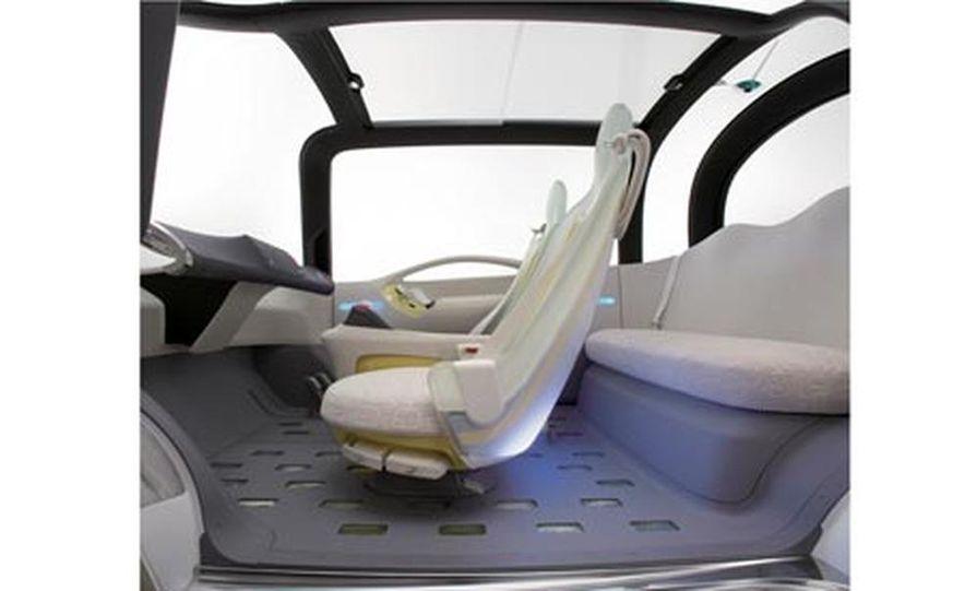 Honda Puyo concept - Slide 11