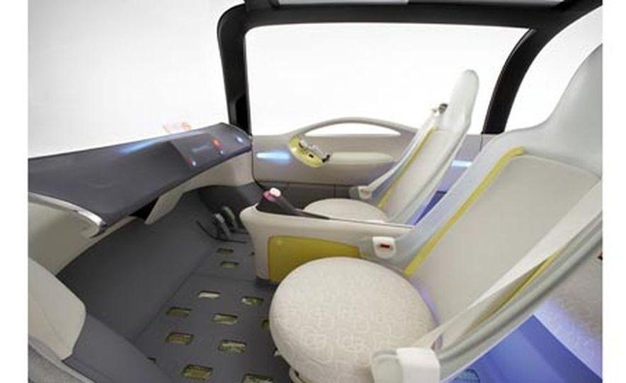 Honda Puyo concept - Slide 12