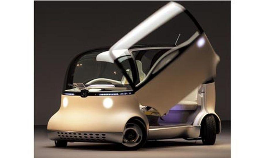 Honda Puyo concept - Slide 2