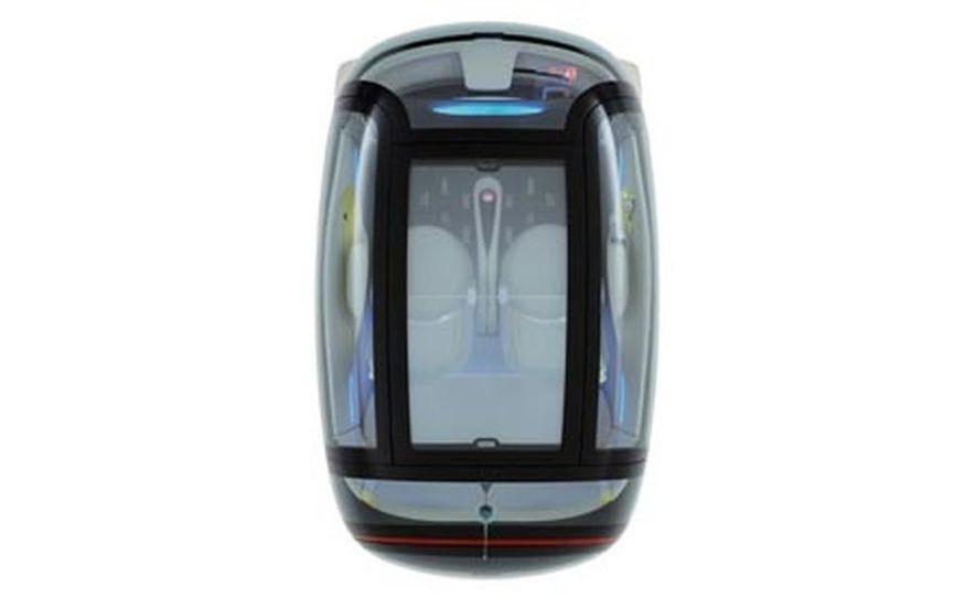 Honda Puyo concept - Slide 10