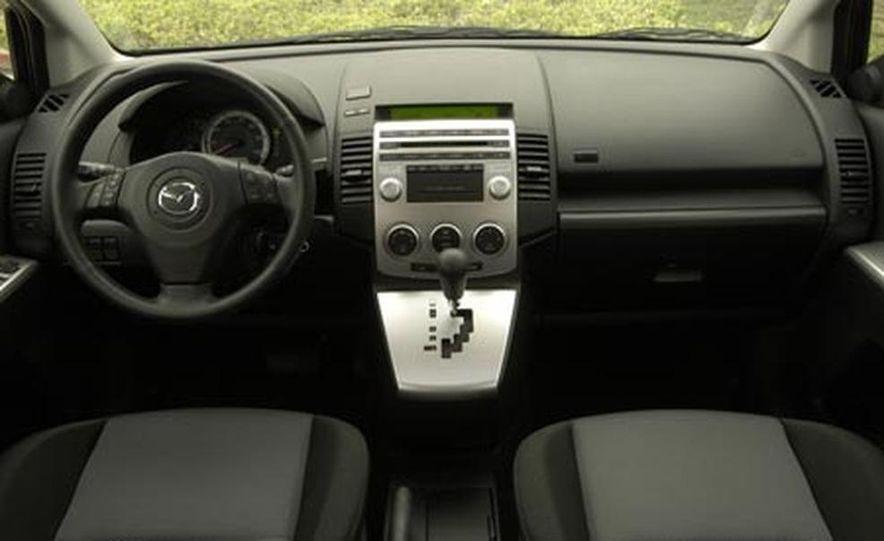 Mazda Premacy Hydrogen RE Hybrid - Slide 13