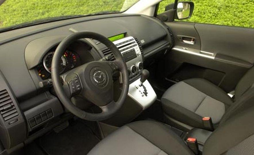 Mazda Premacy Hydrogen RE Hybrid - Slide 14