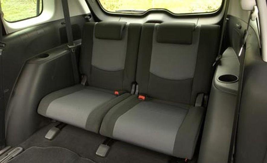 Mazda Premacy Hydrogen RE Hybrid - Slide 16