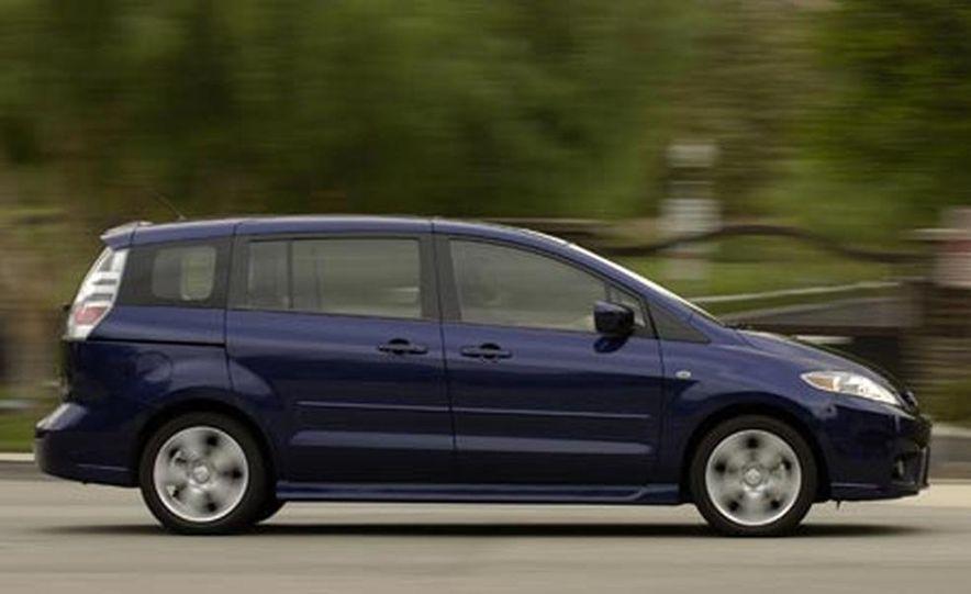 Mazda Premacy Hydrogen RE Hybrid - Slide 10